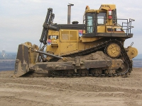 LOY YANG MOBILE PLANT AND EARTHWORKS
