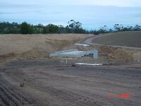 MORWELL RIVER DIVERSION